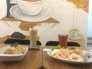 Foto review Bruins Coffee oleh Prido ZH 3