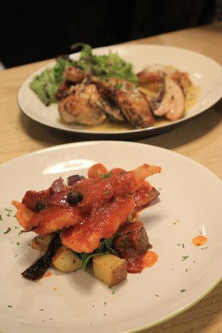 Foto 23 - Makanan di Kitchenette oleh Prido ZH