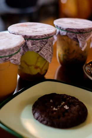 Foto 2 - Makanan di Roast Coffee oleh Duolaparr