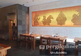 Foto 4 - Interior di Sate Khas Senayan oleh UrsAndNic