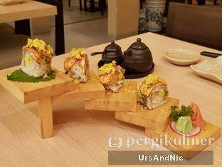 Foto 7 - Makanan di Sushi Matsu oleh UrsAndNic