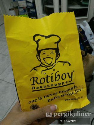 Foto 2 - Makanan di Roti Boy oleh Tissa Kemala