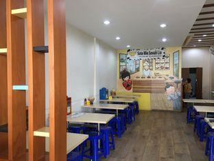 Foto 3 - Interior di Soto Mie Sawah Lio oleh Yuni