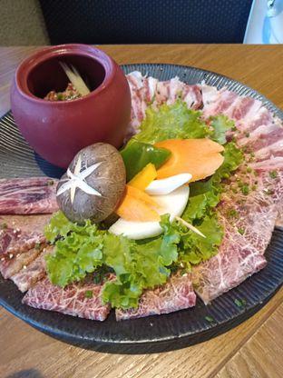 Foto 8 - Makanan di WAKI Japanese BBQ Dining oleh Jocelin Muliawan