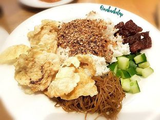 Foto - Makanan di Kafe Betawi oleh Makankalap