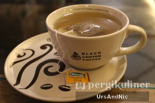 Foto 4 - Makanan di Black Canyon Coffee oleh UrsAndNic