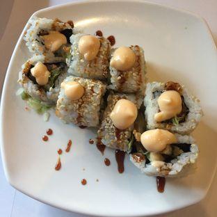 Foto 3 - Makanan di Sushi Joobu oleh Aghni Ulma Saudi