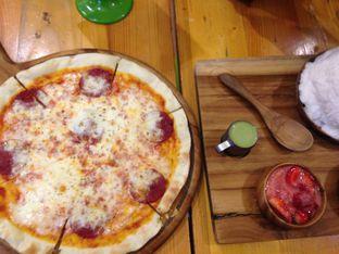 Foto 1 - Makanan di Fat Bubble oleh Almira  Fatimah