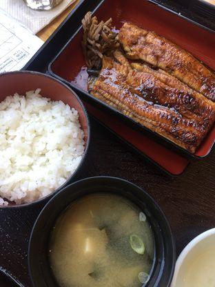 Foto 2 - Makanan di Sushi Sei oleh Andrika Nadia