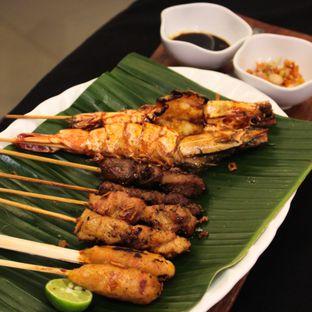 Foto 5 - Makanan(Sate Bungarampai) di Bunga Rampai oleh Christine Lie #FoodCraverID