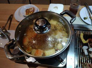 Foto 3 - Makanan di Mr. Sumo oleh Clangelita
