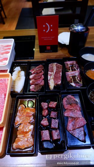 Foto 79 - Makanan di Shabu Ghin oleh Mich Love Eat
