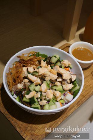 Foto 3 - Makanan di Kyuri oleh Saepul Hidayat