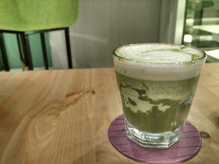 Foto 3 - Makanan di Nokcha Cafe oleh D L