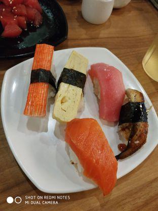 Foto 1 - Makanan(Sushi appetizer) di Sushi Joobu oleh Gabriel Yudha | IG:gabrielyudha