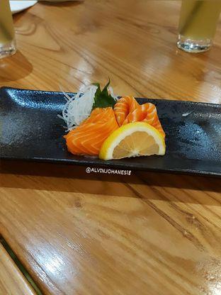 Foto 14 - Makanan di Okinawa Sushi oleh Alvin Johanes