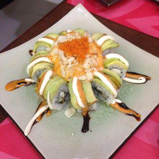 Foto review Shabu Nobu Sushi Nobu oleh Almira  Fatimah 11