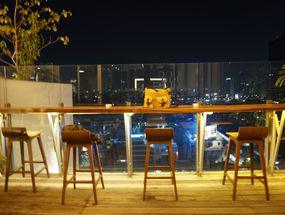 Foto Sky Loft - All Seasons Hotel