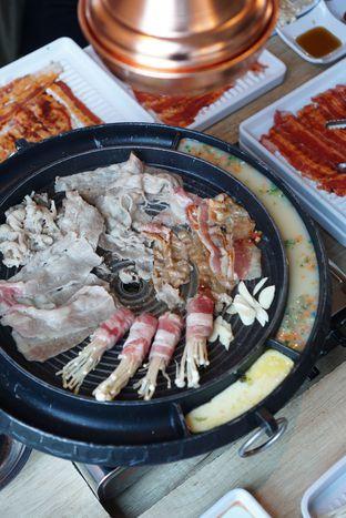 Foto 1 - Makanan di Ssikkek oleh Kevin Leonardi @makancengli