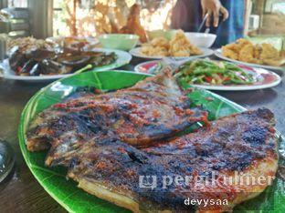 Foto 1 - Makanan di Rumah Makan Rindang Alam oleh Dep