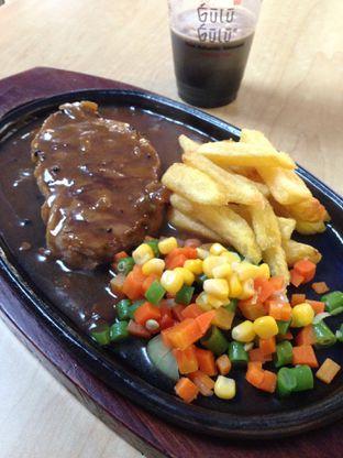 Foto 2 - Makanan di Fiesta Steak oleh SM yani