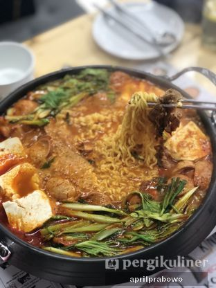 Foto 1 - Makanan di Noodle King oleh Cubi