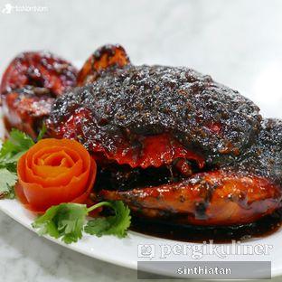 Foto 1 - Makanan(Kepiting Lada Hitam) di Pawon Seafood Mas Cahyo CO oleh Miss NomNom