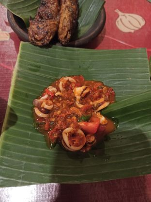 Foto review Waroeng SS oleh Ayu Permatasari 2