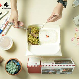 Foto review Deliki (Delicious Kitchen) oleh Foodinhands Community IG  : @foodinhands 2