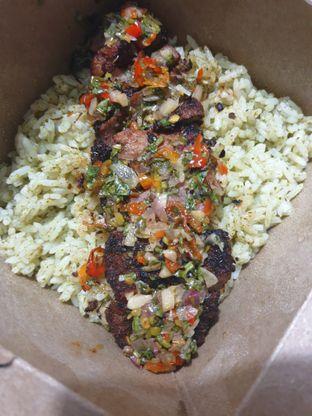 Foto review Limau Rice Bowl oleh Pengembara Rasa 2
