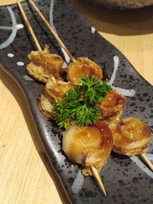 Foto 3 - Makanan di Sushi Tei oleh Stella Griensiria