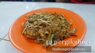 Foto 1 - Makanan(Kwetiaw Goreng Campur) di Bakmi Singkawang A'sam 88 oleh Rineth Audry Piter Laper Terus