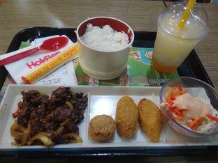 Foto 3 - Makanan(paket C) di HokBen (Hoka Hoka Bento) oleh Agung prasetyo