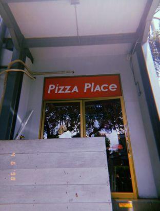 Foto 1 - Eksterior di Pizza Place oleh doyan jajan
