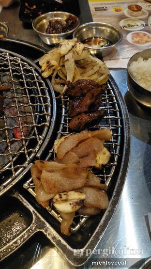 Foto 10 - Makanan di Magal Korean BBQ oleh Mich Love Eat