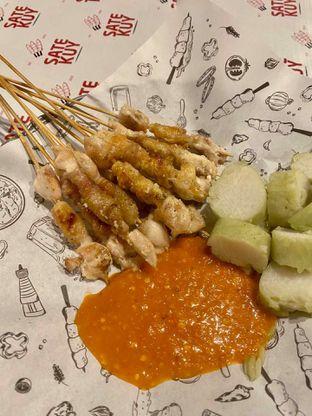Foto 1 - Makanan di Sate Kuy oleh Andrika Nadia