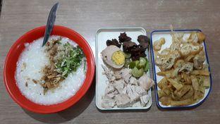 Foto 1 - Makanan di DUTI oleh xufang