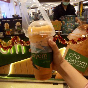Foto review Chapayom oleh Tyara  1