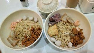 Foto 1 - Makanan di The Noodle Jet Cafe oleh Komentator Isenk