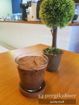 Foto 1 - Makanan di Skywalker Coffee oleh Ladyonaf @placetogoandeat