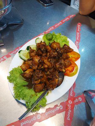 Foto review Mandala Restaurant oleh Mouthgasm.jkt  2