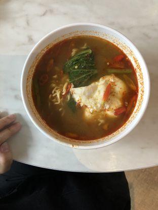 Foto 1 - Makanan(Indomi Kuah Pedes) di Warung Kudeta oleh Vanessa Agnes