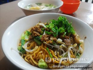 Foto 1 - Makanan di Yamien 88 Cijantung oleh dinny mayangsari