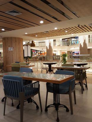 Foto 7 - Interior di PappaJack Asian Cuisine oleh Stallone Tjia (@Stallonation)