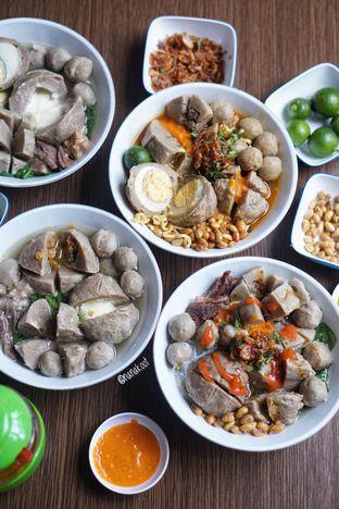 Foto 1 - Makanan di Bakso Gaul oleh Nanakoot