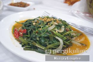 Foto review Sentosa Seafood oleh Hungry Couplee 2