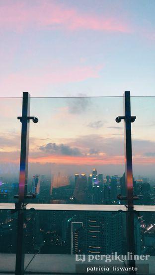 Foto 3 - Eksterior(view) di Henshin - Hotel The Westin Jakarta oleh Patsyy