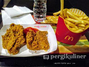 Foto 3 - Makanan di McDonald's oleh Ruly Wiskul