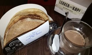Foto 3 - Makanan(lekker) di Lekker Dan Kopi oleh maysfood journal.blogspot.com Maygreen