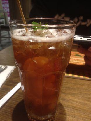 Foto 2 - Makanan(Lychee Iced Tea) di Nanny's Pavillon oleh Komentator Isenk